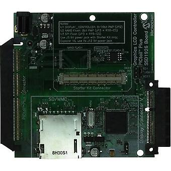 PCB extension board Microchip Technology AC164127-5