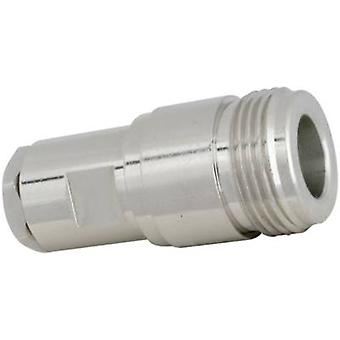 N connector Socket, straight 50 Ω SSB Aircell 5 1