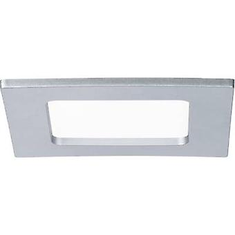 LED bathroom recessed light 6 W Neutral white Paulmann
