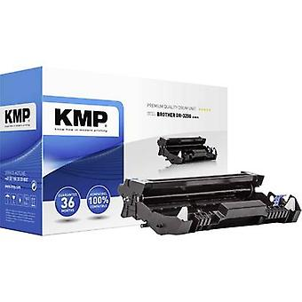 KMP Drum replaced Brother DR-3200 Compatible Black