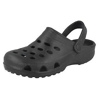 Childrens Unisex Crocs
