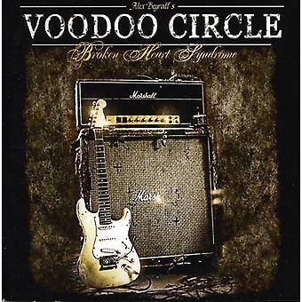 Cercle vaudou - Broken Heart Syndrome [CD] USA import