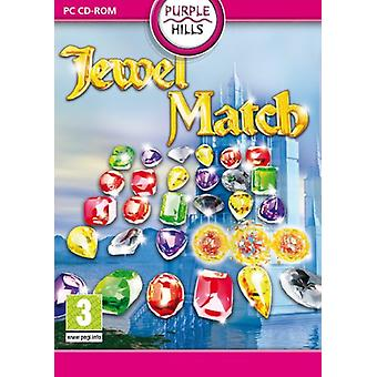 Jewel Match (PC DVD)