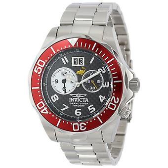 Invicta  Pro Diver 14444  Stainless Steel  Watch