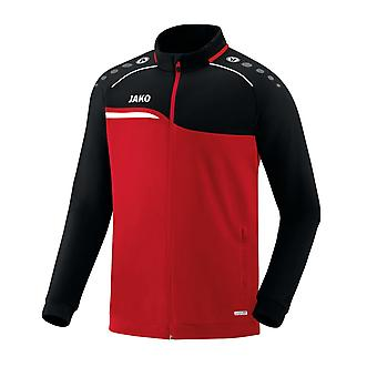 James polyester jakke konkurranse 2.0