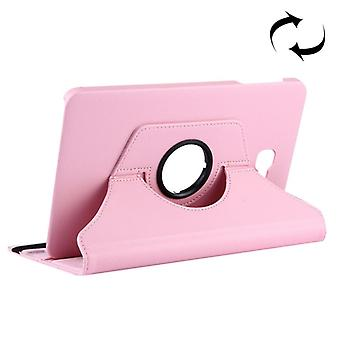 360 degrees-pink cover case for Samsung Galaxy tab A 10.1 T580 / T585 2016