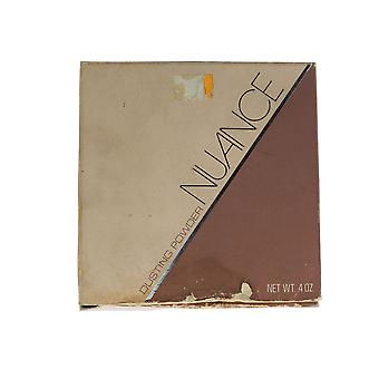 Coty 'Nuance' Dusting Powder 4oz/113g New In Box