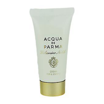 Acqua Di Parma 'Gelsomino Nobile' Body Creme 0,7 oz/20 ml prøve i boksen