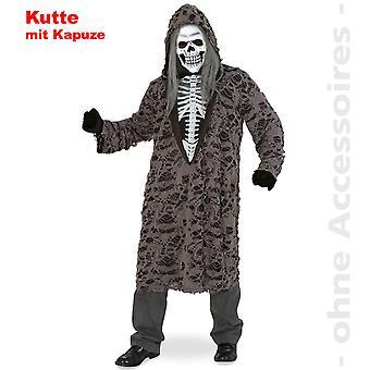 Swamp zombie of undead zombie costume