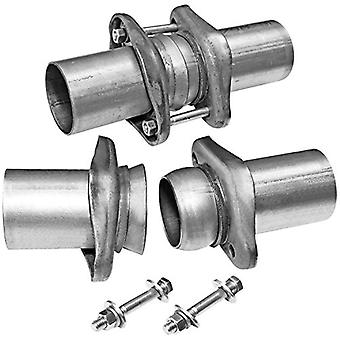Flowmaster 15923 Header Collector Ball Flange Kit - 3.50 in. to 3.00 in. - Pair