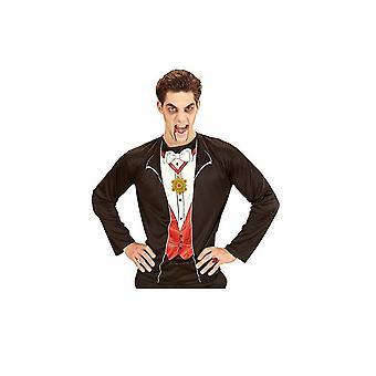 Men costumes Men vampire t-shirt
