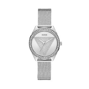GUESS - watch - ladies - W1142L1 - TRI GLITZ