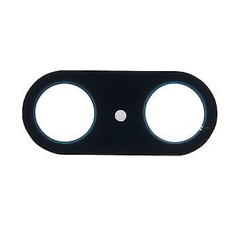 OnePlus 5 Repair camera glass glass case Black new