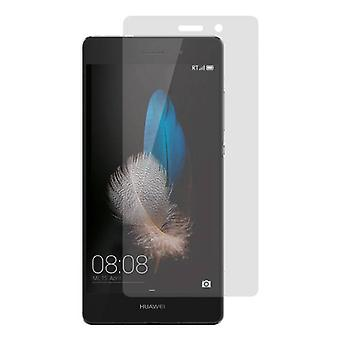 Stuff Certified ® 3-Pack Screen Protector Huawei P8 Tempered Glass Film