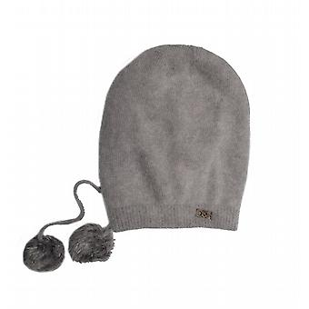 Waooh - moda - sombrero de angora y pompón