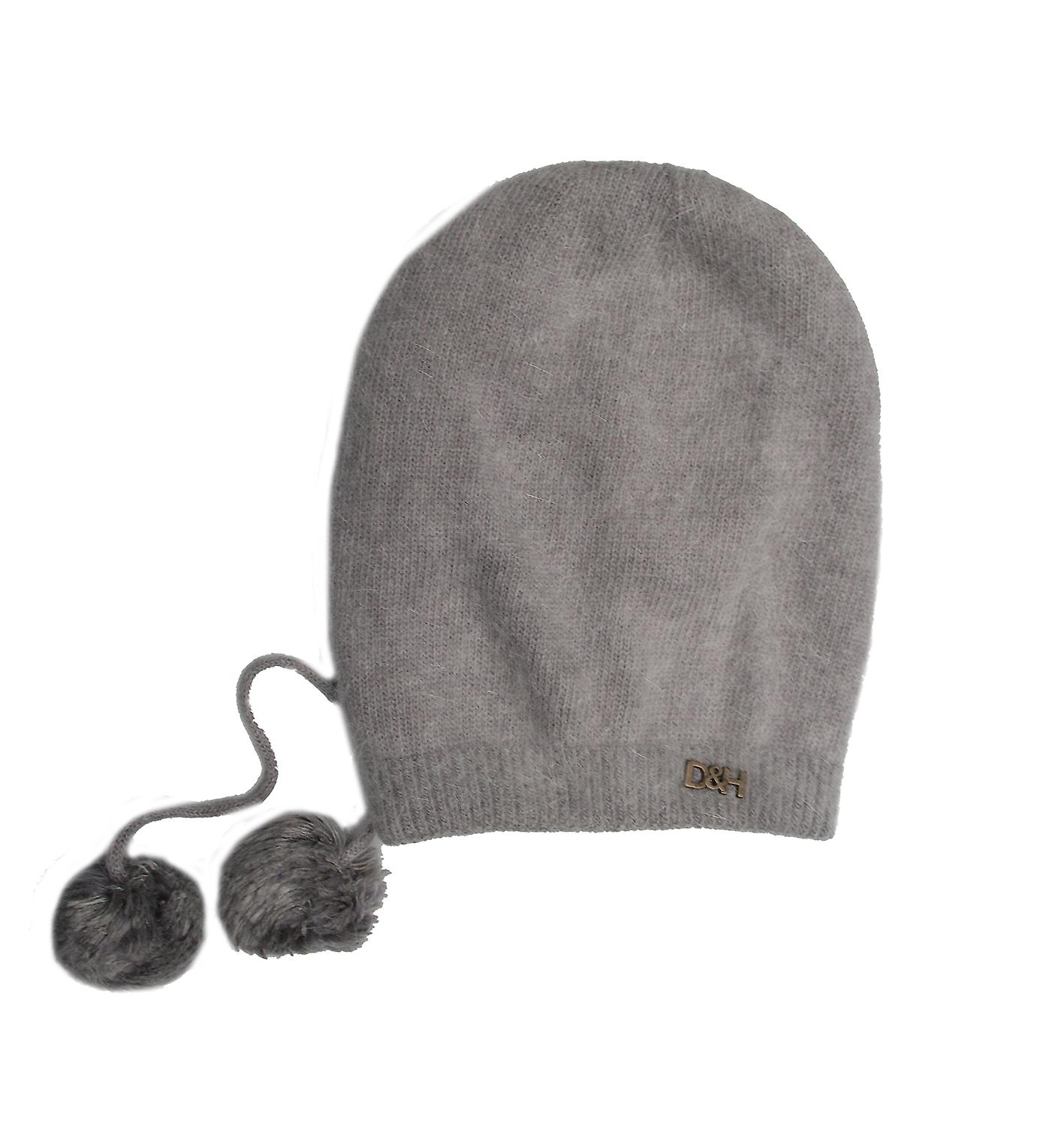 Waooh - Fashion - Bonnet angora and pompom