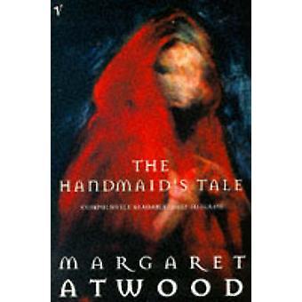 Die Magd Geschichte von Margaret Atwood - 9780099740919 Buch