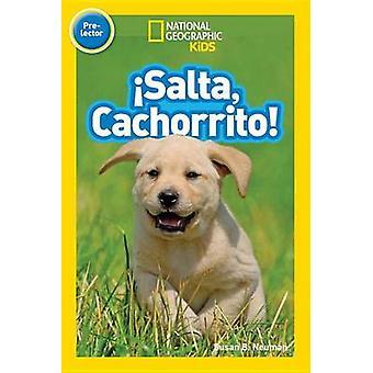 Salta - Cachorrito by Susan Neuman - 9781426326028 Book