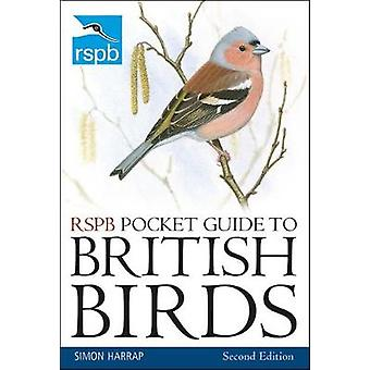 RSPB Pocket Guide to British Birds by RSPB Pocket Guide to British Bi