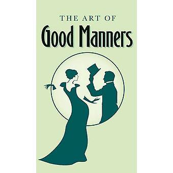L'Art des bonnes manières de la Bodleian Library - 9781851243983 livre
