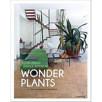 Wonder Plants - Your Urban Jungle Interior by Irene Schampaert - 97894