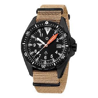 KHS MissionTimer 3 Ocean KHS mens watch watches. MTAO. NT