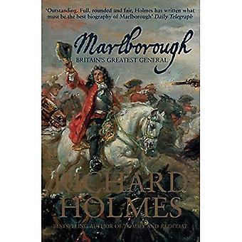 Marlborough: Engelands grootste generaal: Engelands fragiele genie