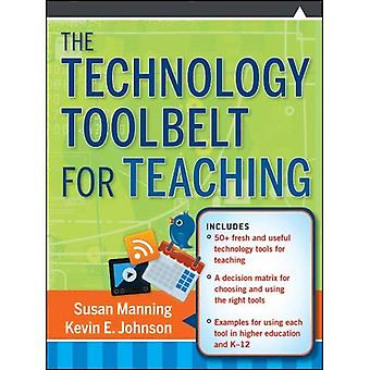 Teknik Toolbelt för undervisning