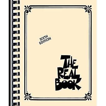 The Real Book: For All  C  Instruments, Volume 1 (Real Books (Hal Leonard))