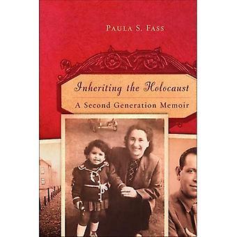 Nedarvning af Holocaust: et andengenerations Memoir
