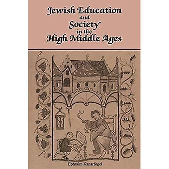 Éducation juive dans le haut moyen-âge
