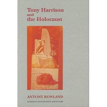 Tony Harrison et l'Holocauste