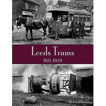 Leeds spårvagnar 1871-1959
