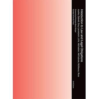 Lainsäädäntö ja oikeudelliset velvoitteet: 2nd edition