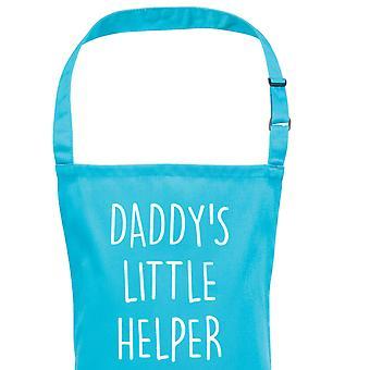 Daddy Little Helper Kids Blue Apron