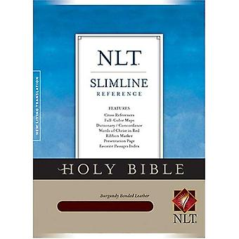 Slimline Referenz Bibel-NLT mit CD-ROM