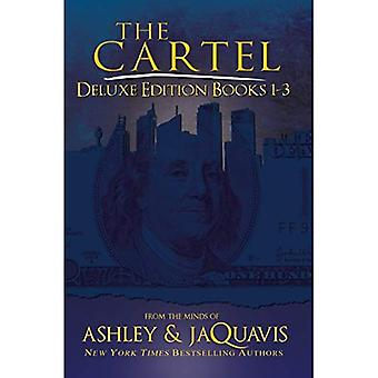 The Cartel Deluxe Edition: Books 1-3