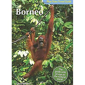 Blue Skies Travel Guide: Borneo (Blue Skies Travel Guide)