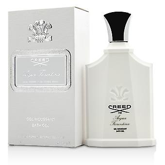 Creed Acqua Fiorentina Bath Gel 200ml/6.8oz