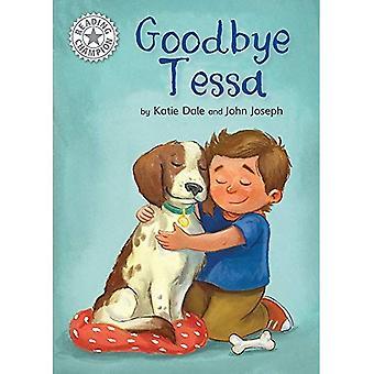 Reading Champion: Goodbye Tessa: Independent Reading White 10 (Reading Champion)
