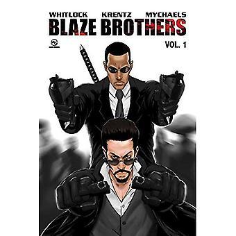 Blaze Brothers Volume 1