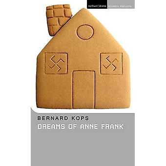 Drömmar om Anne Frank av Kops & Bernard