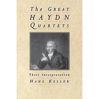 الرباعيات هايدن العظيم تفسيرها من كيلر & هانس