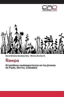 Awpa by Crdoba Cely Diana Cristina