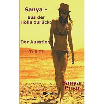 Sanya aus der Hlle zurck par Pinar & Sanya