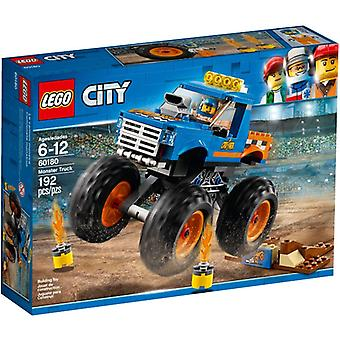 60180 LEGO Monstertruck
