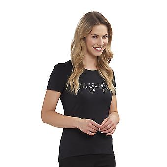 Feraud 3195299 Women's Voyage Short Sleeve T-Shirt