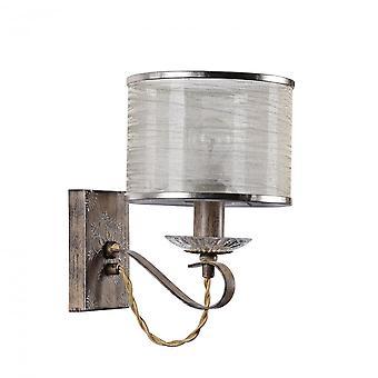 Maytoni belysning kabel House skans, Beige (trä)