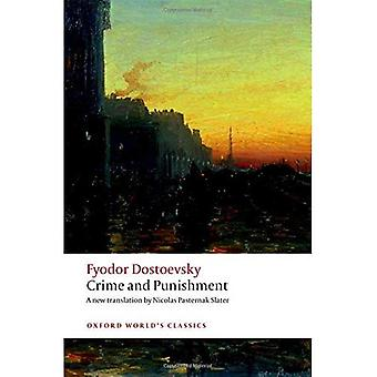 Misdaad en straf