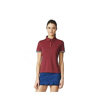 Adidas Clima chill AP4804 universel hele året kvinder t-shirt